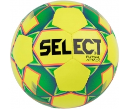 Select Futsal Attack NEW